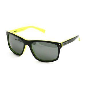 Nike Square Style Black Lens